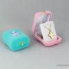Κουτιά από βελούδο για βαπτιστικούς σταυρούς