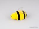 Παιδικό κουτί κοσμημάτων μέλισσα για δαχτυλίδι και φυλαχτό