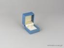 Κουτιά με μεταλλικό χρώμα για σκουλαρίκια, σταυρό και κολιέ