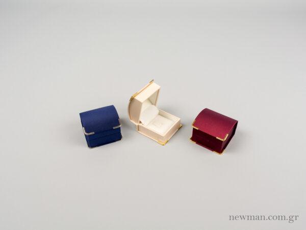 Κουτί κοσμημάτων για φαρδύ δαχτυλίδι