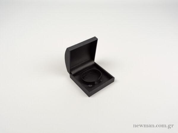 Κουτί κοσμημάτων με βάση για χειροπέδα βραχιόλι