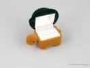 Παιδικό κουτί κοσμημάτων χελωνάκι