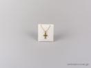 Βάση για σκουλαρίκια, μενταγιόν και σταυρό με κωδικό 015306 στο newman.com.gr