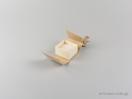 Χάρτινο κουτί για απλό δαχτυλίδι, της σειράς HW με κωδικό 051210 στο newman.com.gr