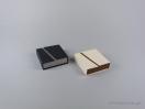Οικολογικό κουτί κοσμημάτων με κρίκο για μενταγιόν και εγκοπές για σκουλαρίκια με κωδικό 051904 στο newman.com.gr