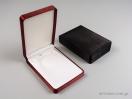 Κουτί κοσμημάτων για κολιέ, μικρό, της σειράς σατέν μετάξι RTLS με κωδικό 000379 στο newman.com.gr