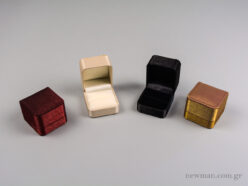 RTLS01 Jewellery Boxes for Ring (open)
