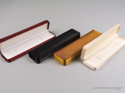 RTLS09 Silk-Satin Jewellery Box for Bracelet/Watch 221x55x25mm