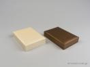 000476 μικρό κουτί για κολιέ της σειράς δερματίνη L στο newman.com.gr
