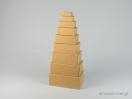 Κουτί τύπου σπιρτόκουτο σε 10 μεγέθη από την εταιρεία Newman