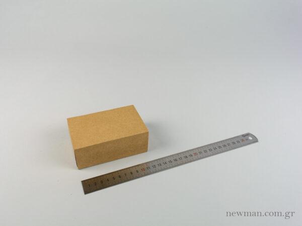 kouti newman spirtokouto No4 76x123x49 mm
