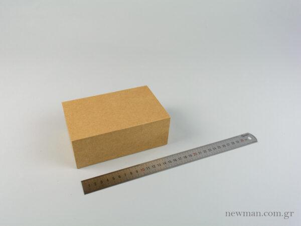 kouti newman spirtokouto No6 102x165x65 mm