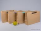 tsanta kraft fakarola 4 colors 35x12x25 cm