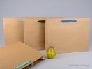 tsanta kraft fakarola 4 colors 42x10x32 cm