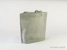 Τσάντα non woven με πιέτα στο κάτω μέρος και χερούλι loop 35×30 cm στο newman.com.gr