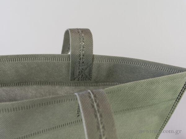 tsanta non woven kato pieta lavi loop details