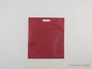 Υφασμάτινη τσάντα non woven 35×40 εκ. μπορντώ