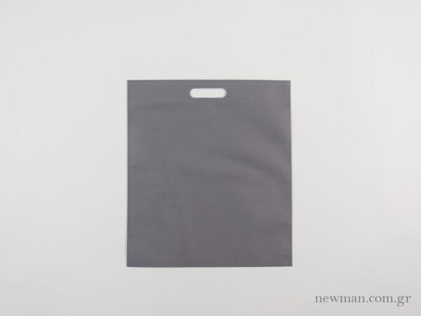 tsantes choufta 35x40cm non woven grey