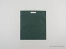 Υφασμάτινη τσάντα non woven μέγεθος 35×40 εκ. κυπαρισσί