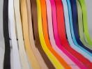 Χρωματολόγιο για τις κορδέλες φακαρόλα στο κατάστημα Newman