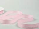 Κορδέλα γκρο Newman απαλό ροζ