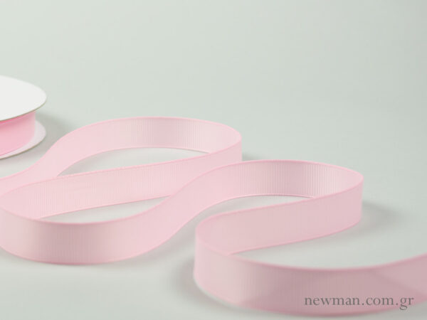 kordela gro newman απαλό ροζ