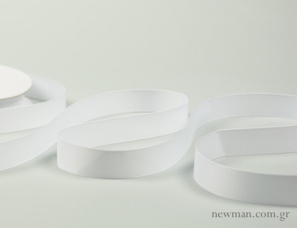 newman-grosgrain-ribbon-white