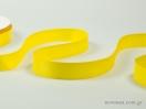 Κορδέλα γκρο Newman κίτρινο