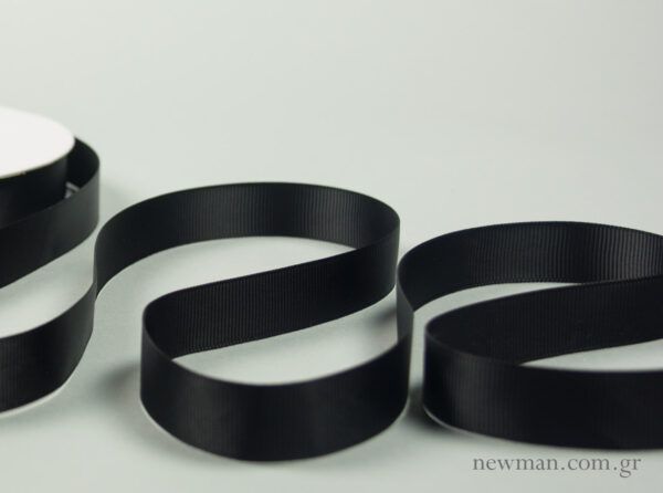 newman-grosgrain-ribbon-black