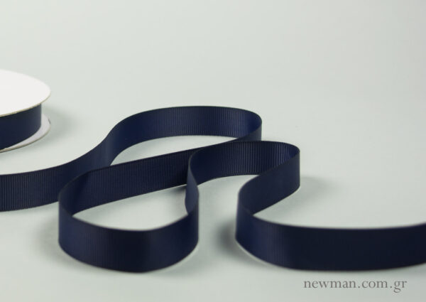 newman-grosgrain-ribbon-marine-blue