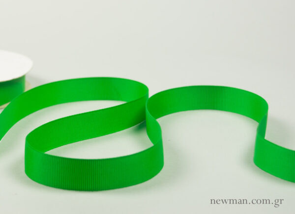 newman-grosgrain-ribbon-green