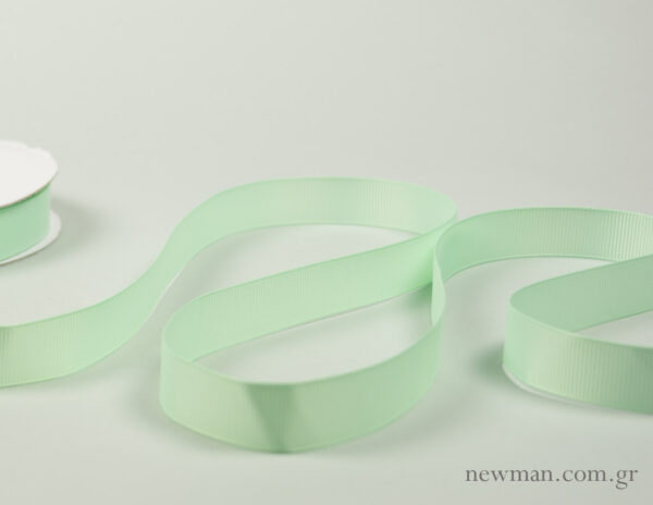 newman-grosgrain-ribbon-light-green