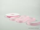 Κορδέλες γκρο απαλό ροζ