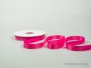 Κορδέλα γκρο σκούρο ροζ, φούξια