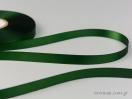 Πράσινη Κορδέλα σατέν γυαλιστερής, διπλής όψης.