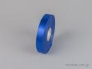 Μπλε ρουά Κορδέλα σατέν διπλής όψης