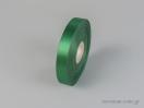 Πράσινη Κορδέλα σατέν διπλής όψης