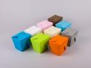 Κουτιά origami by Newman σε διάφορα χρώματα