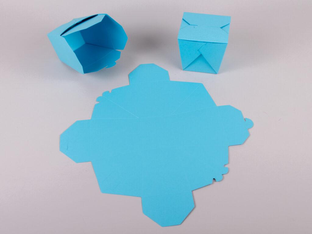 κουτιά origami newman customboxes