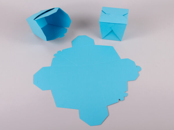 κουτιά origami newman customboxes