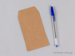 Χάρτινος kraft φάκελος fakelos xartinos F3 080052