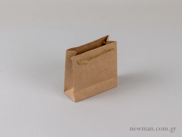 χάρτινο τσαντάκι μπιζού xartino tantaki mpizou no3 061102