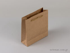 Kraft paper bag for bijoux No5