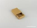 Κουτί kraft για μενταγιόν νο7