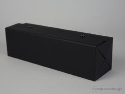 A jewellery folding case for 22 rings, item code 000948