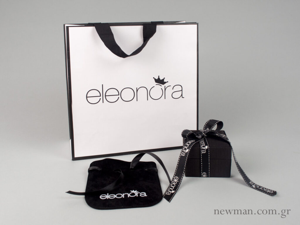 printed packaging solution newman for customer eleonora