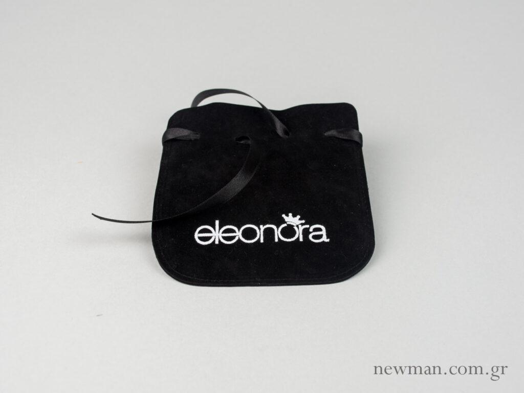 Εκτύπωση πάνω σε πουγκί printed pouch