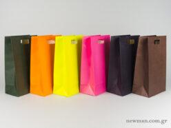Χάρτινη τσάντα Χούφτα 03