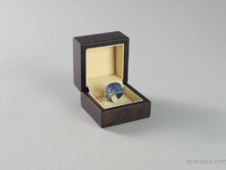 Forest Wooden Box for Ring (with hook)
