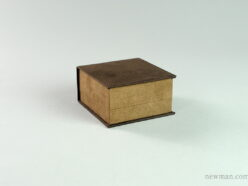 Elegant jewellery box for wristband